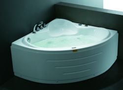 1-persoons whirlpool SPLASH design A106