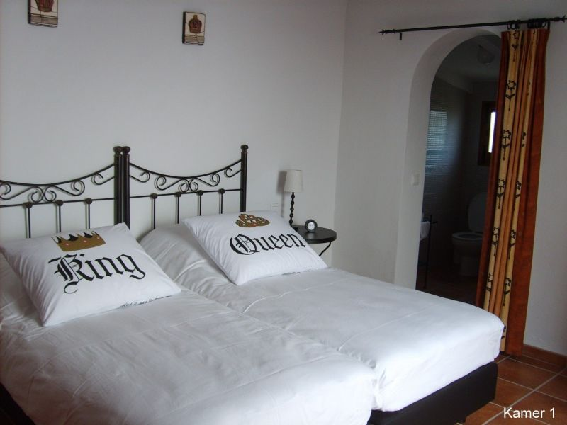 B&B in Andalusië