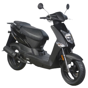 Kymco Agility, People, Like, Super8 v.a. 23 p/m of in 2013