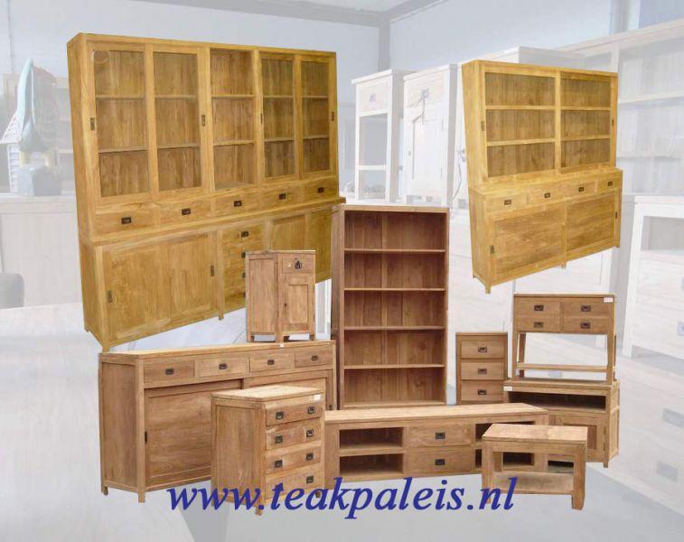 teakpaleis de goedkoopste met top kwaliteit aan teak en brocante meubelen van nederland en belgie. Black Bedroom Furniture Sets. Home Design Ideas