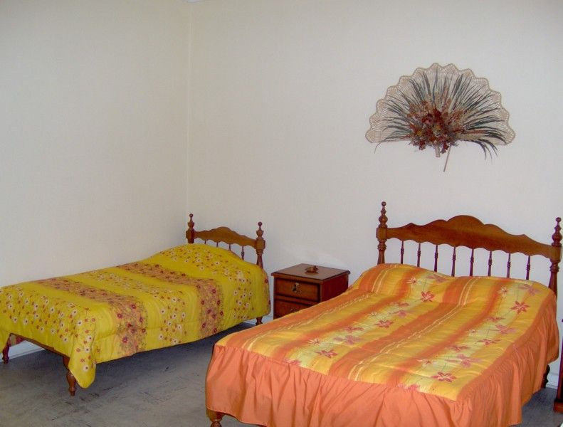 Bed & Breakfast in Lima, Peru aan het strand.