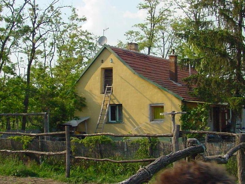 Hongarije nagykoros op huurkoop tanya midden in de natuur for Huurkoop woning