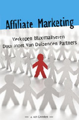 Affiliatie Marketing