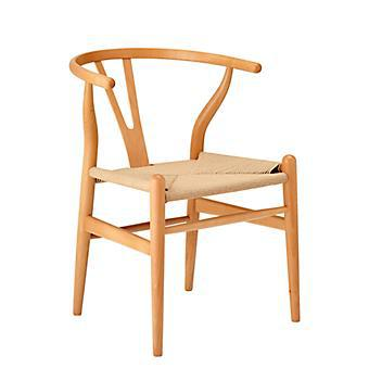 Hans Wegner wishbone, y-bone CH24 chair
