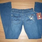 Alleen 25euros voor Ed Hardy, TR, g-star jeans