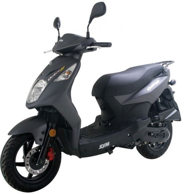 A-merk scooters,betaal per mnd of in 2015, 0%rente