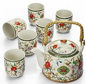 Royal Chinees Thee Servies