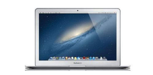 Gloednieuwe Macbook Air Model MD711FN/A voor € 967.36 incl.btw