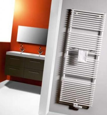 3100Watt badkamer design radiator - Thermic - Op=Op